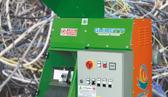 Оборудование для переработки кабеля и лома цветных металлов