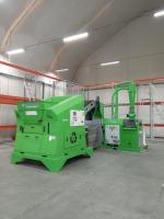 Оборудование по утилизации кабеля в Тобольске